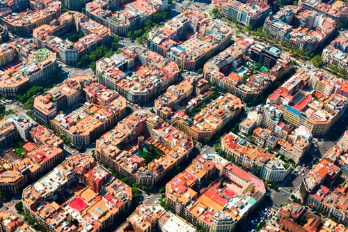 Administrador fincas Barcelona