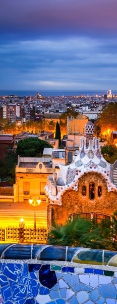 Gestor patrimonio Barcelona