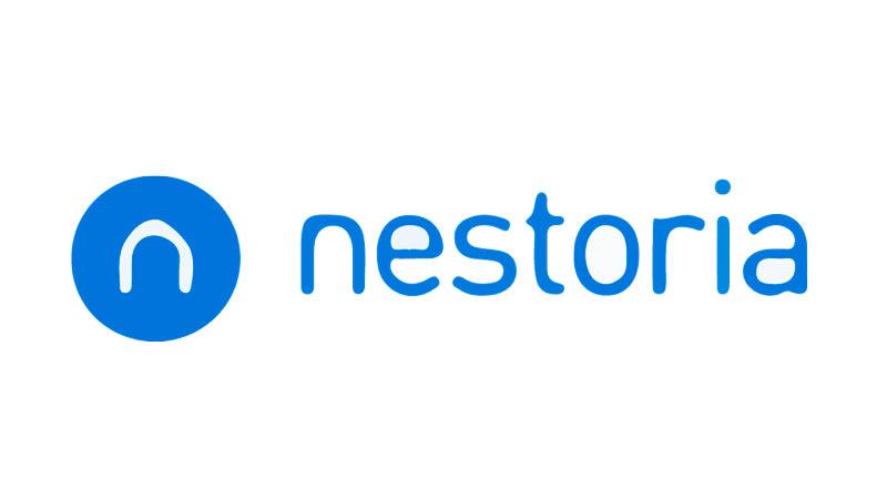 Logo de nestoria