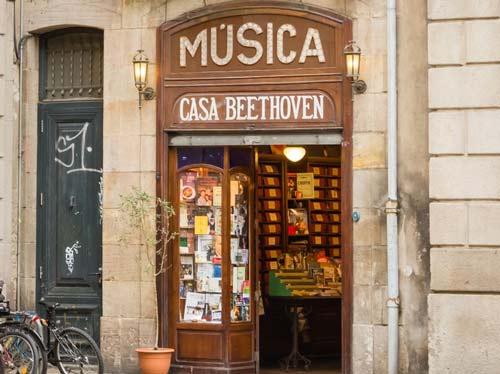 Traspaso locales comerciales Barcelona