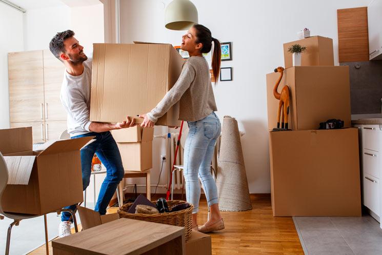 Gastos anexos alquiler vivienda