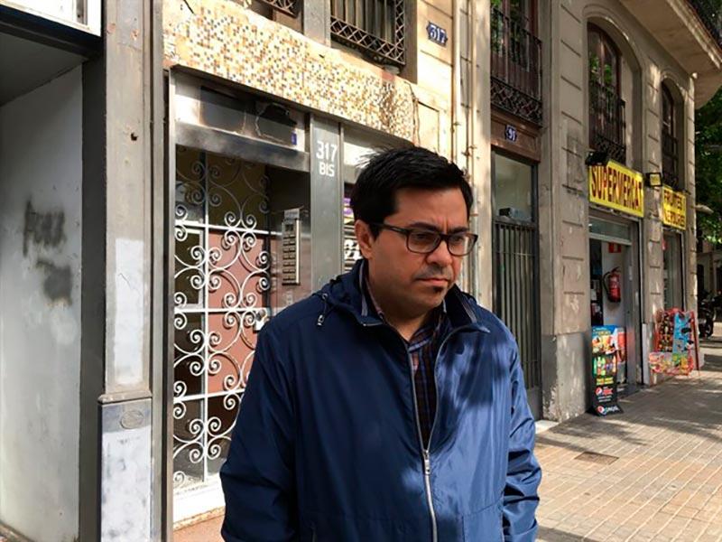 Ayuntamiento Barcelona compra finca Aragó 317 para alquiler público